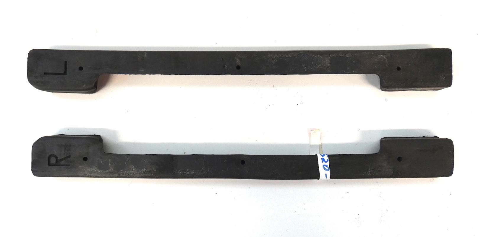 Auspuffkr/ümmerdichtung Dichtung Zylinderkopf Auspuffkr/ümmerdichtung Kr/ümmerdichtung Innen 1610-12950 Abgaskr/ümmerdichtung